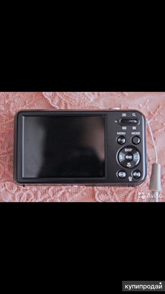 продам фотоаппарат Samsung PL120