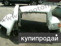 Ремонт пластика бампера, ремонт радиатора автомобиля, автобуса, грузовика