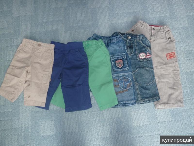 Брюки, джинсы, комбинезоны