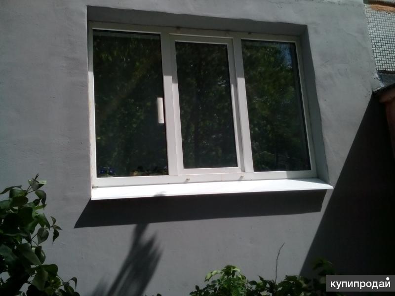 окна.балконы