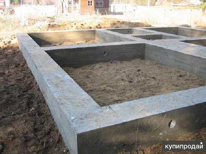 какой протевовес должен быть у бетонного завода есть