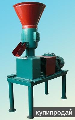 Гранулятор кормов производительность 120 кг/час