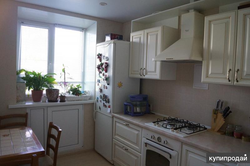 Продам квартиру, ремонт,мебель,бытовая техника Собственник.Торг