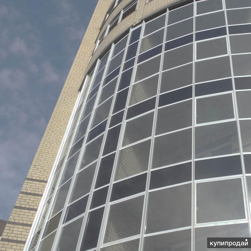 Витражи, витражное остекление, балконное остекление