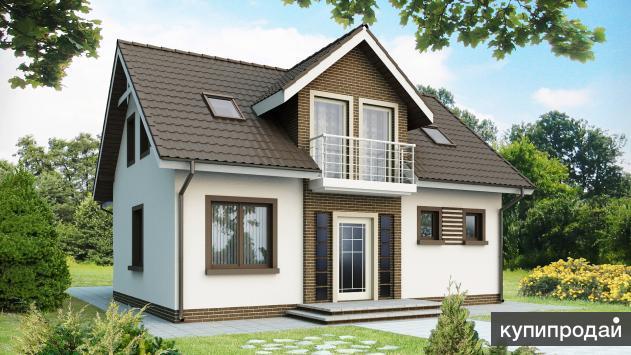 Комфортабельный  дом