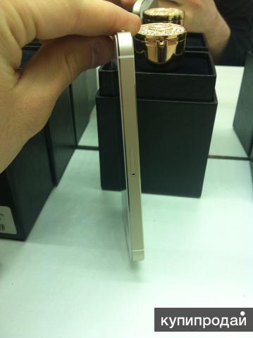 айфон 5s 16 gb GOLD в идеальном состояние