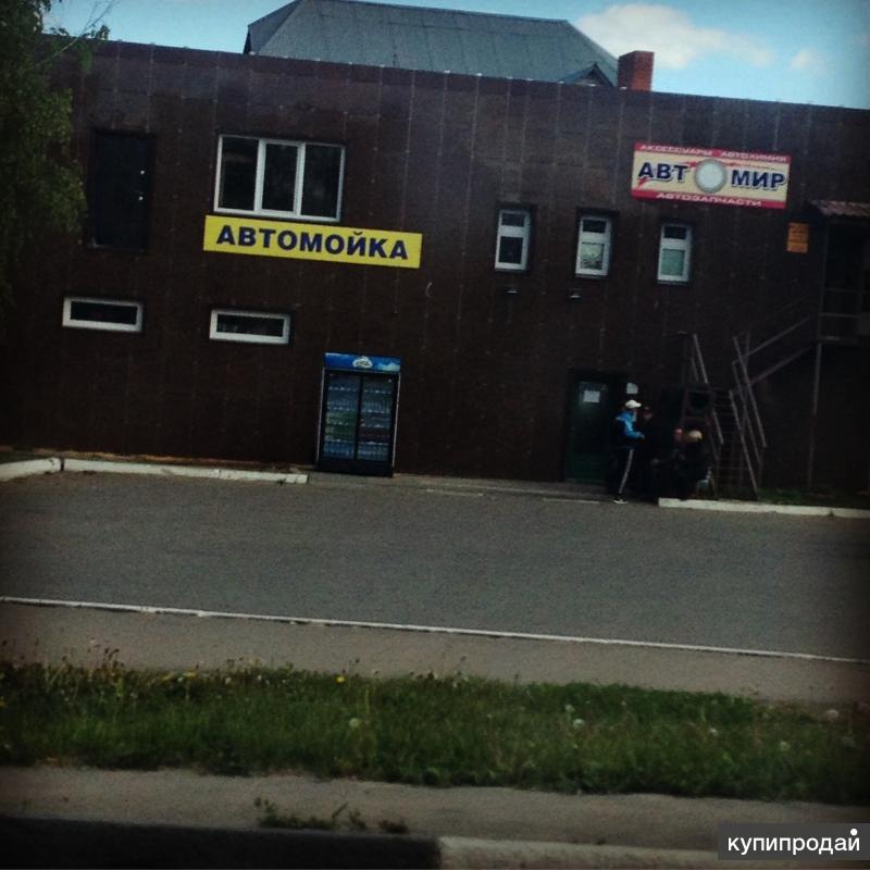 """Автокомплекс """"5колесо"""""""