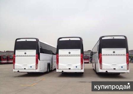 Туристический автобус Foton BJ6126