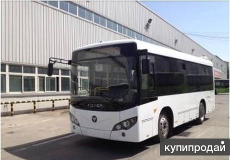 Городские автобусы FOTON BJ6126