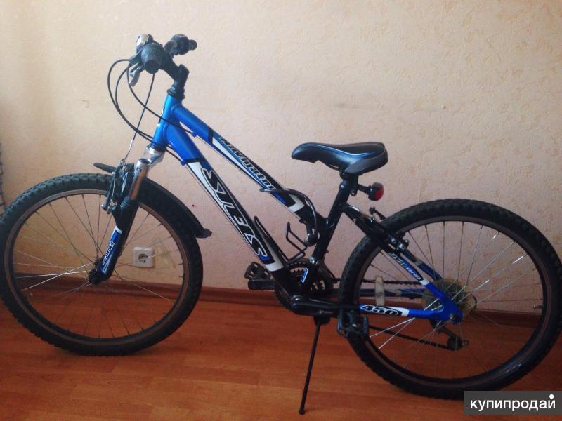 Подростковый велосипед Stels Navigator 450