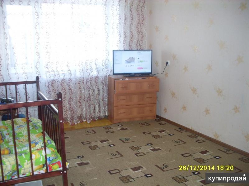 Продаю 2х-комнатную квартиру