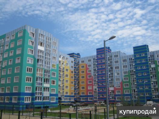 Продам кв. в новом доме ул. Минусинская