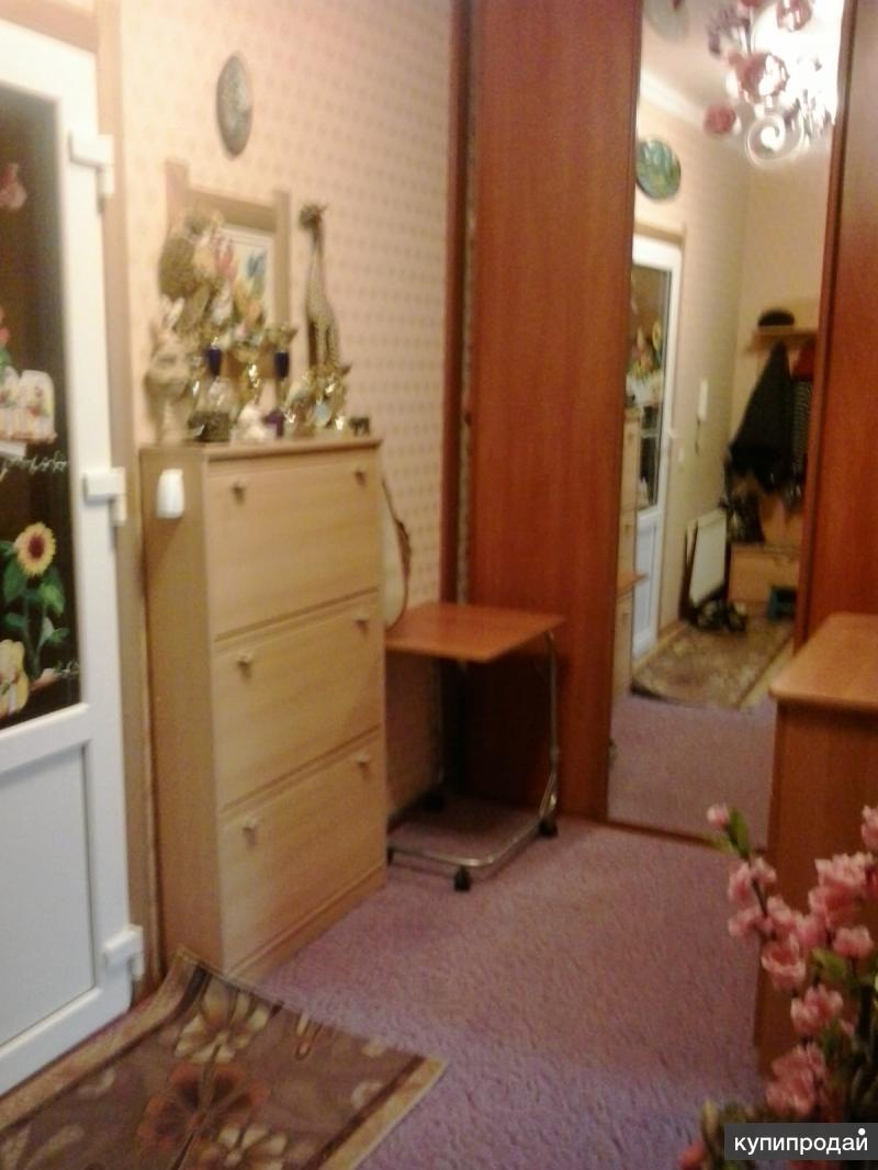 Продам 1 к. кв. на ул. Автомобильной г.п дома 2010 г.