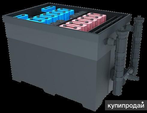 Проточный фильтр Bio - Filter 130 Pondtech