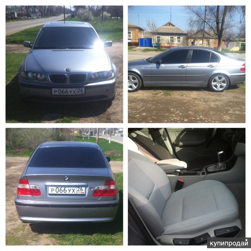 Продаю машину BMW