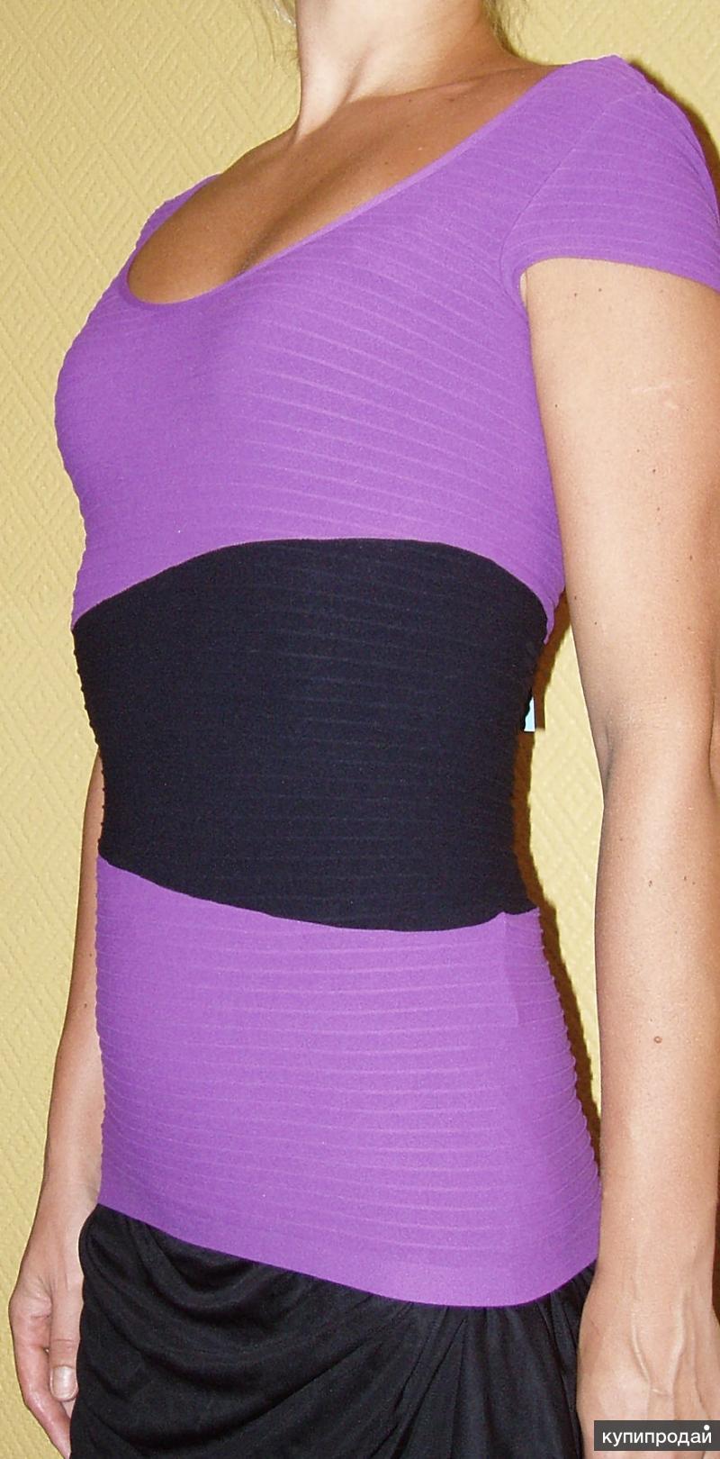 Блузка туника Marciano by Guess новая размер XS/S