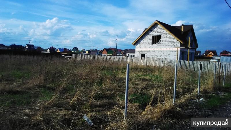 Продам земельный участок 12 соток