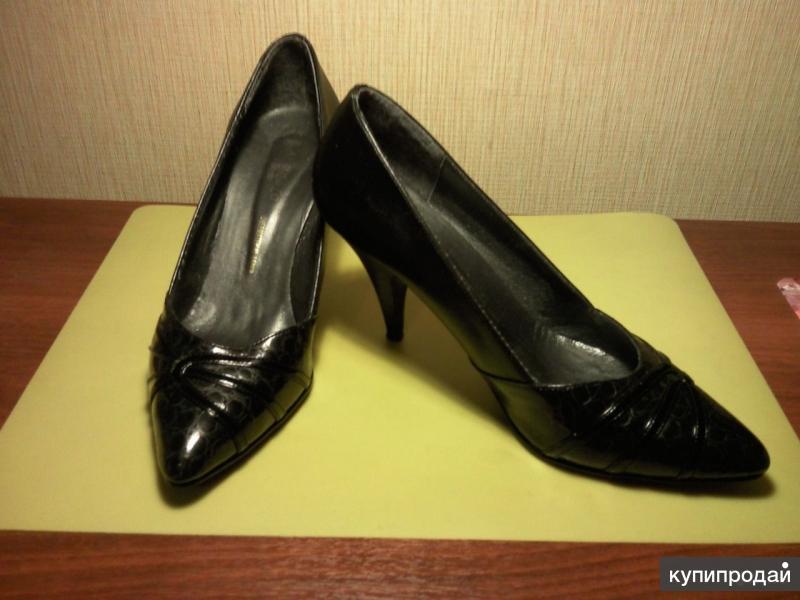 Модельные Женские туфли