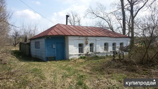 Дом на участке 30 соток