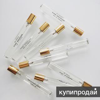 Подарочный набор Ex Nihilo Set Venenum Kiss Ядовитый поцелуй 5*7,5 мл.