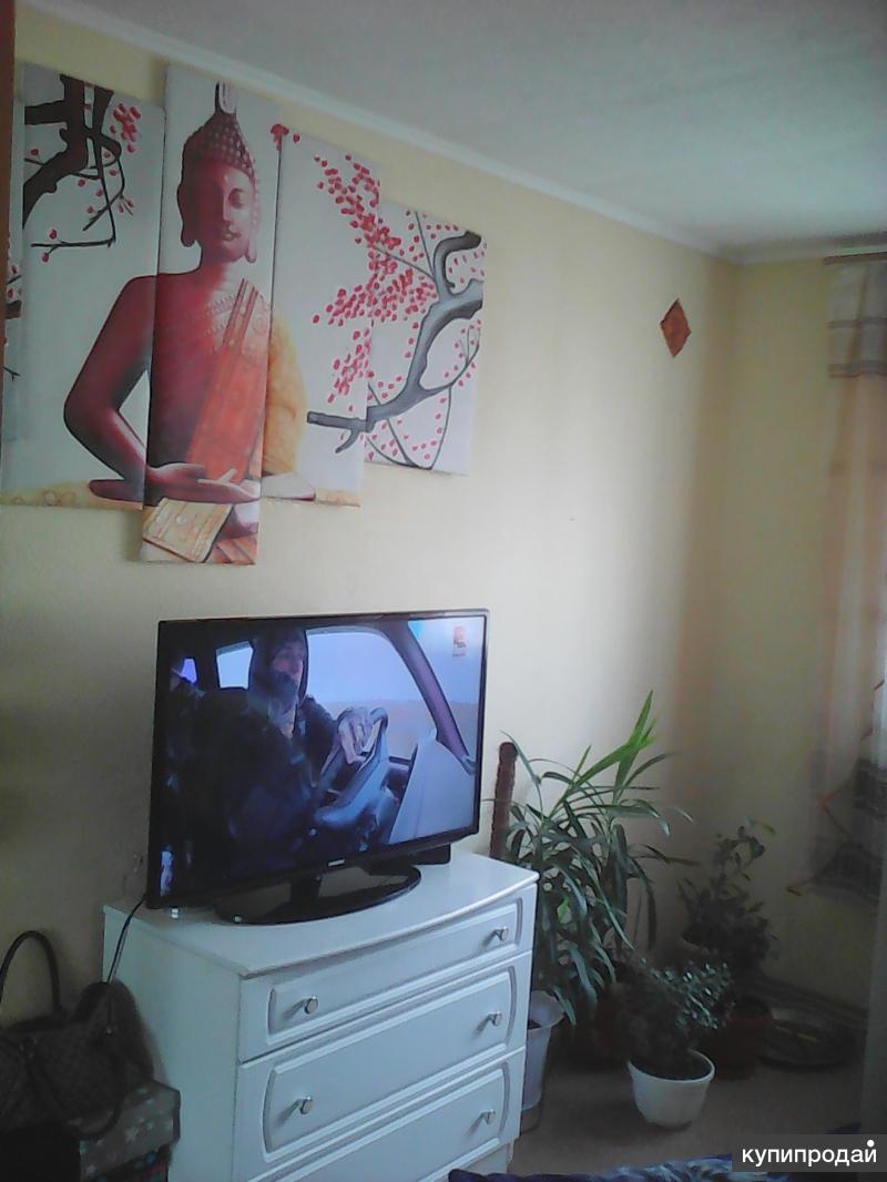 Продается 3 комнатнуя квартиру чистую уютную