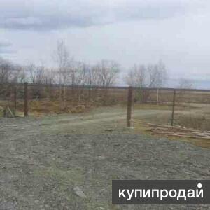 Продается 60 соток участка земли, в Сахалинской области