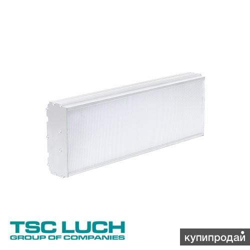 Уличный светодиодный светильник DSO14-3-econom CTM