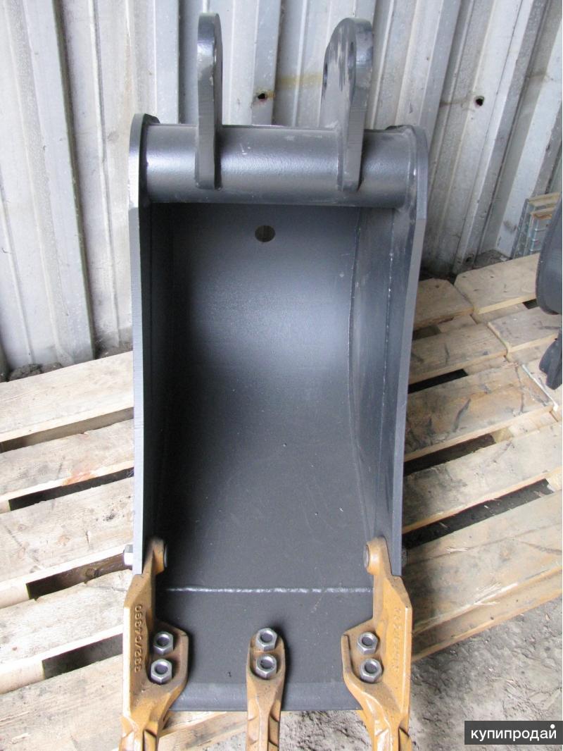 На погрузчик вольво траншейный ковш шириной 40 см