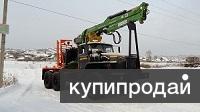 Лесовозы Урал 2016 г.в. с манипуляторами от завода доставка по РФ