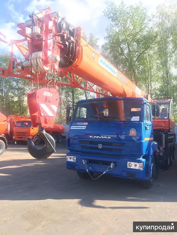 Продам Камаз-65115 автокран КС 55713-1К-4.