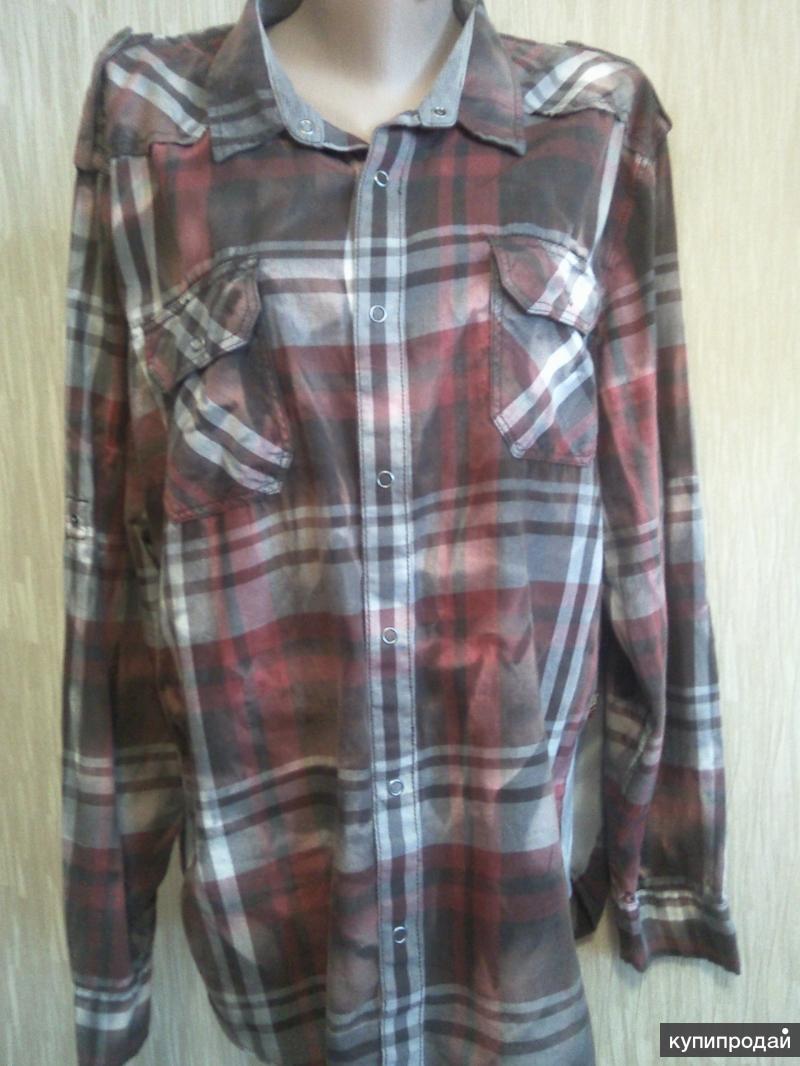 Мужская рубашка American Rag Cie