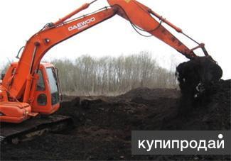 Продажа растительного грунта в Хабаровске