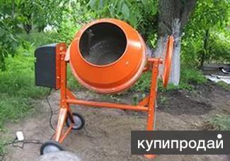 Аренда строительного оборудования в Хабаровске