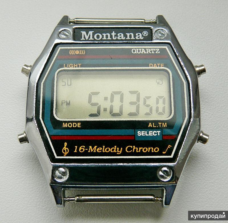Наручные часы мужские монтана часы андроид купить в харькове