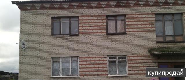 Продам 2 комнатную б/у квартиру