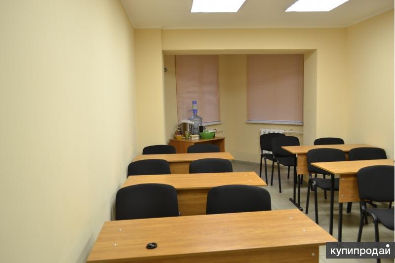 Сдам помещение по часам или по дням в Центре Симферополя