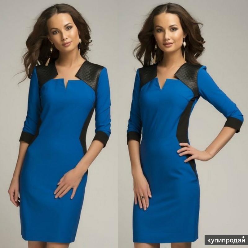Продам магазин платьев