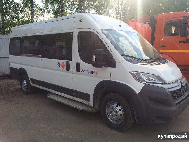 Продам Автобус Citroen Jumper 2015 г.в