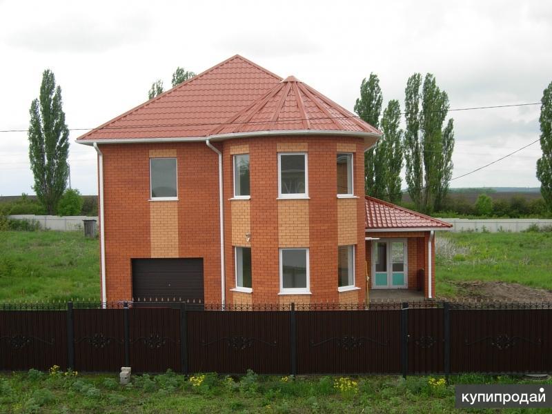 Коттедж в Шебекинском р-не, п. Графовка, 112 кв.м., 15 сот.