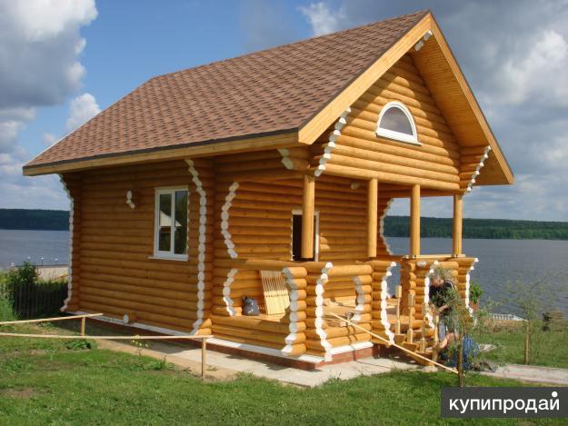 Строительство домов,бань,коттеджей,беседок....Северный лес.
