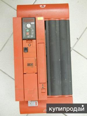Ремонт SEW EURODRIVE MOVIDRIVE MOVITRAC MOVIMOT сервопривод серводвигатель