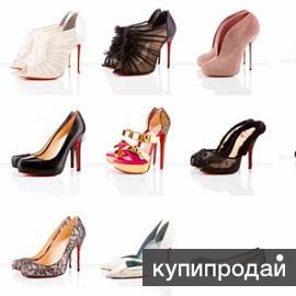 Janita + Европейская обувь