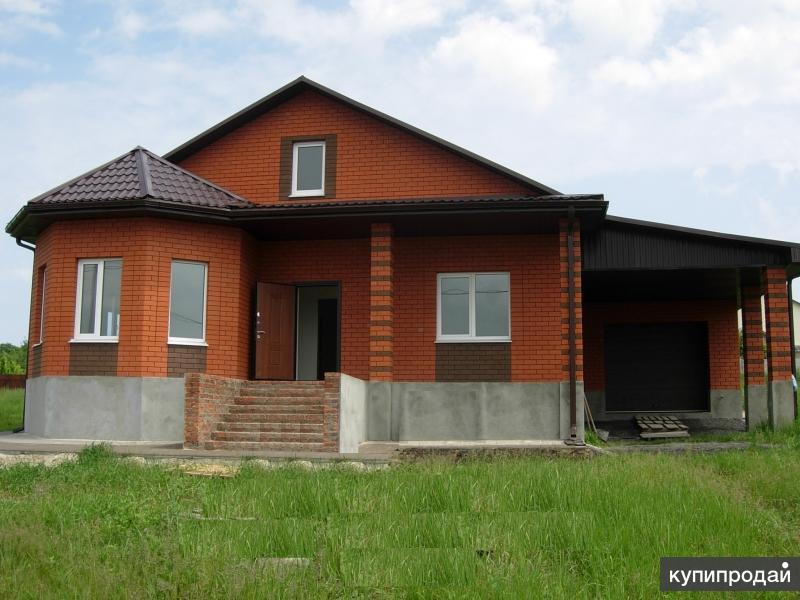 Красивый и качественный дом, Таврово, 150 кв.м., 15 сот.
