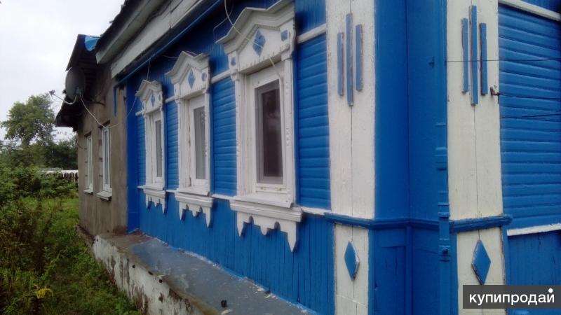 Пол дома со всеми коммуникациями в черте города Озеры Московской области