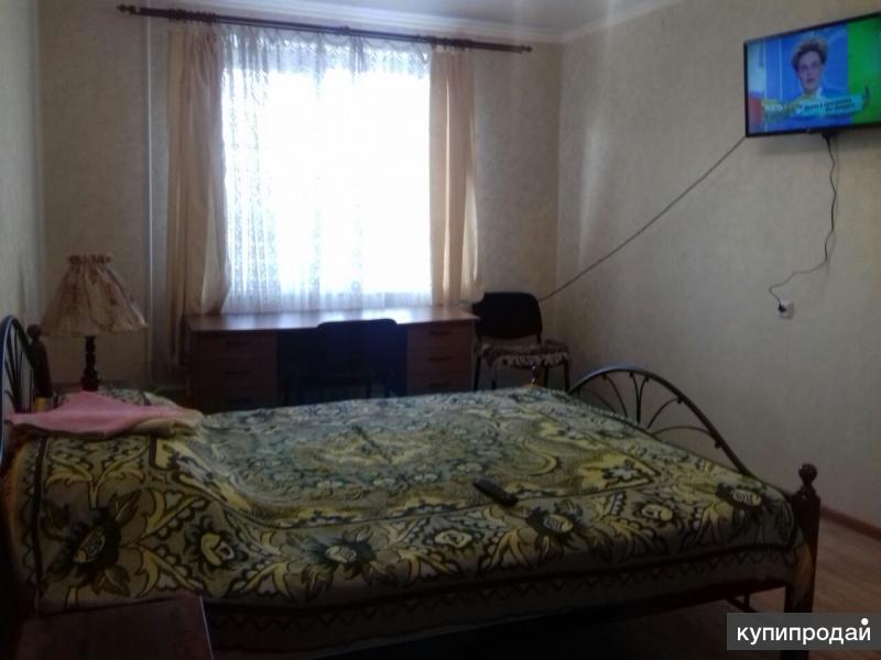Сдам благоустроенную квартиру улучшенной планировки