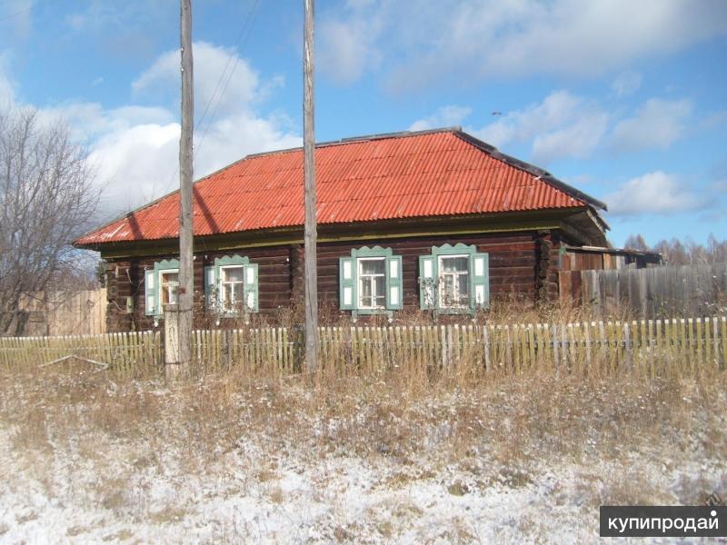 куплю дом в манском районе красноярского