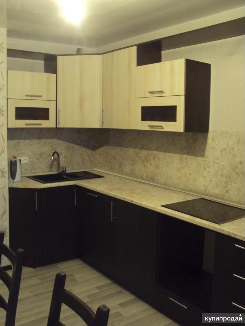 Изготовление мебели - кухни, шкафы-купе, гардеробные, детска.
