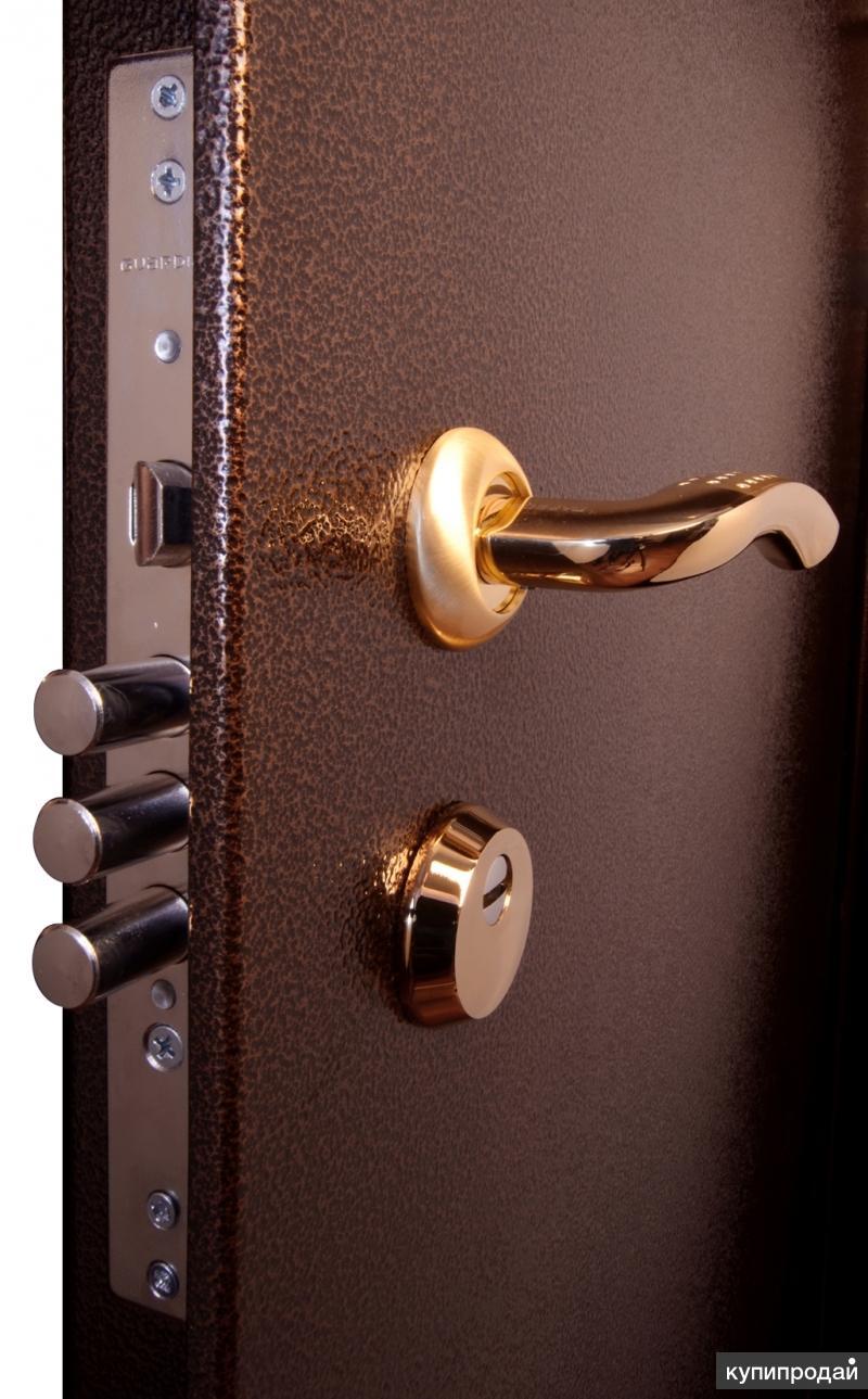 входная дверь соотношение цены и качества