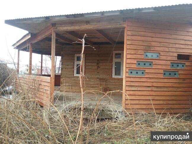 Дом, Рязанская область, Рыбновский район, деревня Баграмово