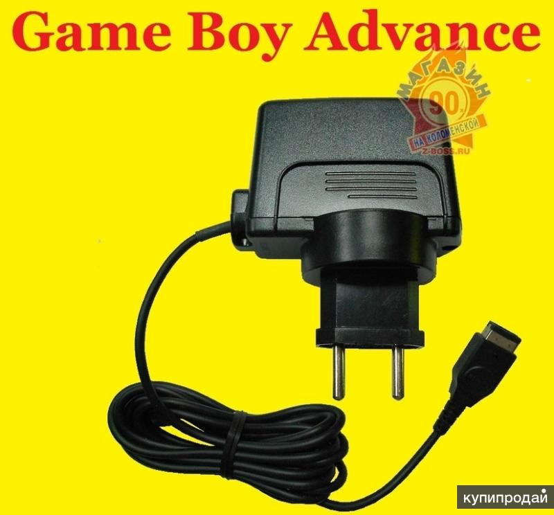 Адаптер для Гейм бой (GBA) Game Boy Adapter